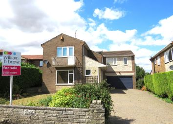 4 bed detached house for sale in St Martins Close, Firbeck, Worksop S81
