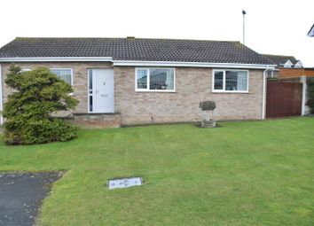 Thumbnail 3 bed detached bungalow for sale in Thorns Way, Walton On The Naze