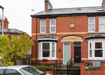 Thumbnail 3 bed semi-detached house to rent in Portfield Street, Hereford