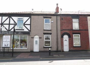 Thumbnail 2 bed terraced house for sale in Plodder Lane, Farnworth, Bolton, Greater Manchester