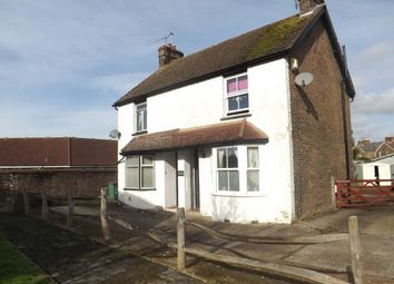 Thumbnail 3 bed semi-detached house for sale in Redford Cottages, Hardy Close, Horsham, West Sussex