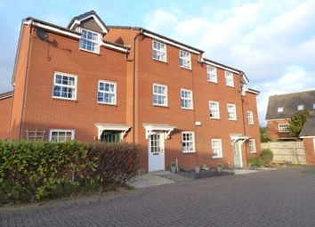 Thumbnail 3 bed town house to rent in Sovereign Avenue, Gosport