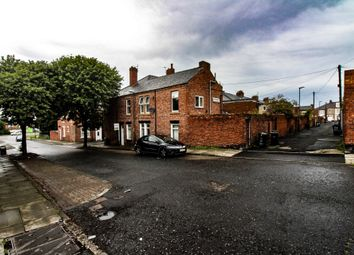 Thumbnail 2 bed flat to rent in Reed Street, South Shields