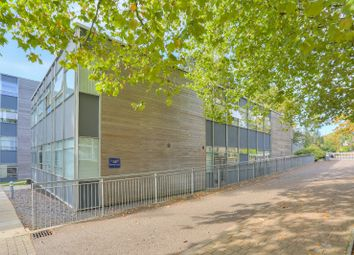 Thumbnail 2 bed flat for sale in Martin Court, Newsom Place, St. Albans, Hertfordshire