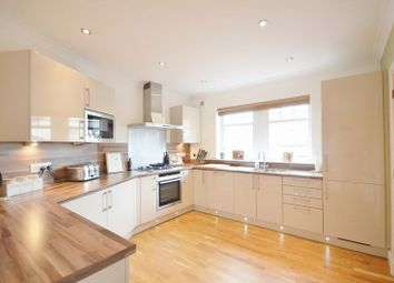 Thumbnail 3 bed semi-detached house for sale in Rowangate, Hensingham, Whitehaven