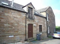 Thumbnail 2 bedroom flat to rent in St. Michaels Wynd, Linlithgow
