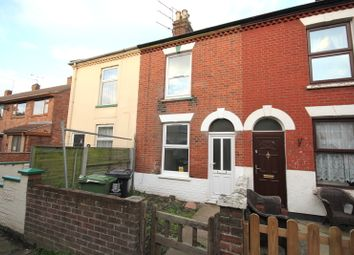3 bed terraced house for sale in Elsie Road, Great Yarmouth NR31