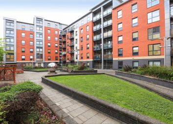 Thumbnail 1 bed flat to rent in St. Georges Walk, Sheffield