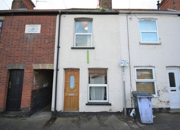 Thumbnail 3 bedroom terraced house for sale in Roman Road, Lowestoft