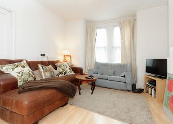 Thumbnail 3 bed terraced house to rent in Crawthew Grove, East Dulwich