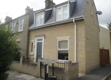 Thumbnail 2 bed detached house to rent in Bermuda Terrace, Cambridge