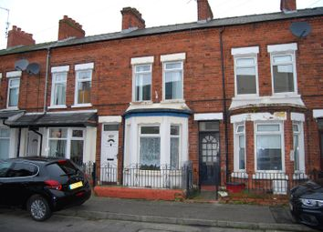 Thumbnail 3 bedroom terraced house for sale in Hatton Drive, Belfast