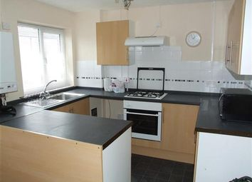 Thumbnail 2 bedroom flat to rent in Connaught Court, Curlew Close, Haverfordwest