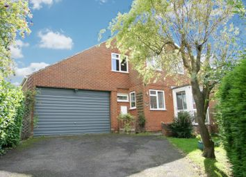 Thumbnail 4 bed property for sale in Ketchmere Close, Long Crendon, Aylesbury