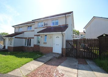 Thumbnail 3 bed semi-detached house for sale in Kilwinning Crescent, Ardrie, Lanarkshire ML67Dd