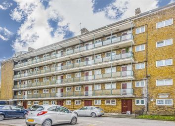Thumbnail 2 bedroom flat for sale in Burbage Close, London
