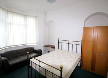 Thumbnail 1 bed terraced house to rent in Plantagenet Street Room 1 (House Share), Cardiff
