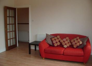 Thumbnail 1 bed flat to rent in Manse Road, Motherwell