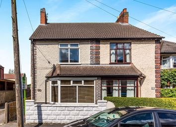 Thumbnail 2 bed semi-detached house for sale in Park Road, Coalville
