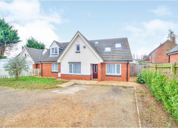 4 bed detached house for sale in Stoke Road, Bletchley, Milton Keynes MK2