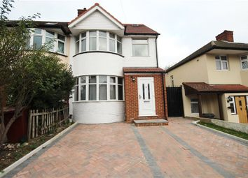 Thumbnail 5 bed semi-detached house to rent in Worton Road, Isleworth