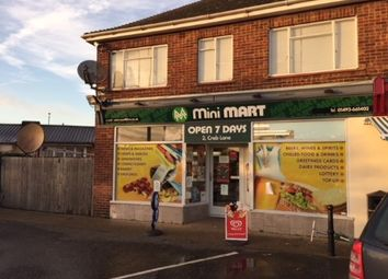 Thumbnail Retail premises for sale in Crab Lane, Bradwell, Great Yarmouth