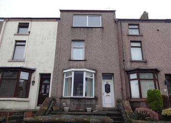Thumbnail 4 bed property for sale in Union Street, Dalton In Furness
