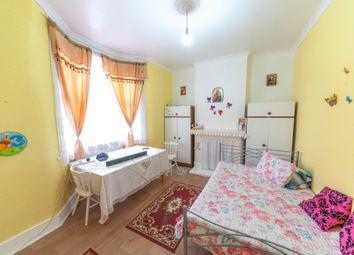 New City Road, Plaistow E13. 3 bed end terrace house for sale