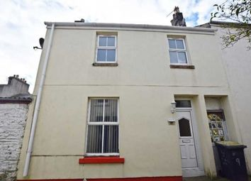 Thumbnail 2 bed property for sale in Peveril Terrace, Douglas