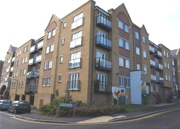 Thumbnail 2 bedroom flat for sale in Griffin Court, Black Eagle Drive, Northfleet, Kent