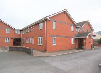 Thumbnail 1 bed flat to rent in Granville Place, Station Road, Willand, Cullompton