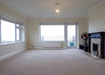 Thumbnail 2 bedroom flat to rent in Tye Close, Saltdean, Brighton