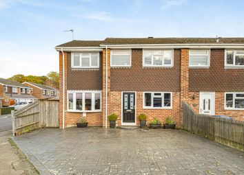 Thumbnail 4 bed end terrace house for sale in Headington, Oxford