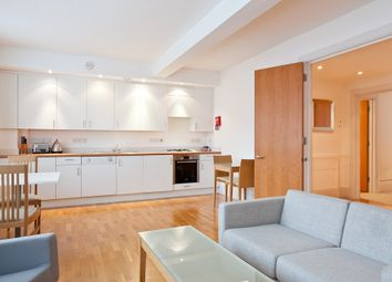 Thumbnail 2 bed flat to rent in Red Lion Street, London