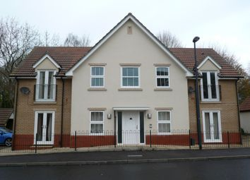 Thumbnail 1 bed flat to rent in Broad Lane, Yate, Bristol, Gloucestershire