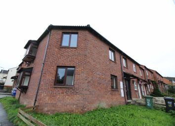 Thumbnail 3 bed flat to rent in Long Meadow Drive, Barnstaple
