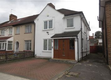 4 bed end terrace house for sale in Dane Road, Southall, Middlesex UB1