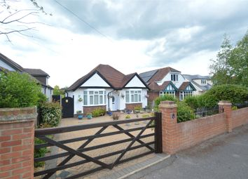 Thumbnail 3 bedroom detached bungalow for sale in St Margarets Road, Maidenhead, Berkshire