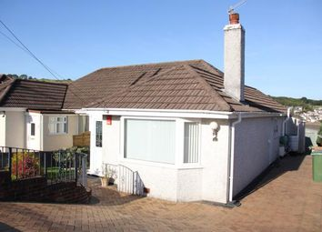 Thumbnail 2 bedroom bungalow for sale in Plympton, Plymouth