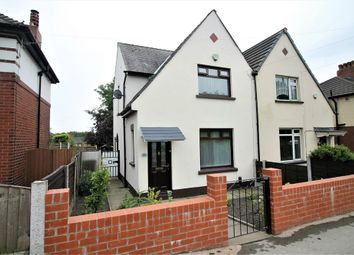 Thumbnail 2 bed semi-detached house for sale in Radcliffe Road, Darcy Lever, Bolton, Lancashire