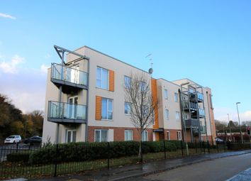 Thumbnail 2 bed flat for sale in John Hunt Drive, Everest Park, Basingstoke