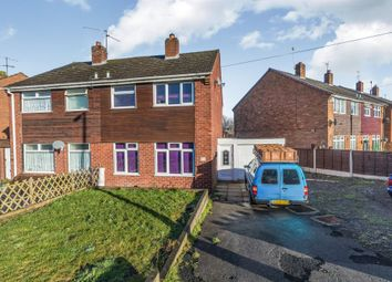Thumbnail 3 bedroom semi-detached house for sale in Surfeit Hill Road, Cradley Heath