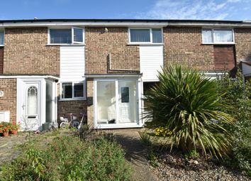 Thumbnail 2 bed terraced house to rent in Walsingham Close, Great Cornard, Sudbury
