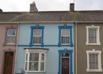Thumbnail 4 bed terraced house for sale in Bridge Street, Lampeter, Ceredigion