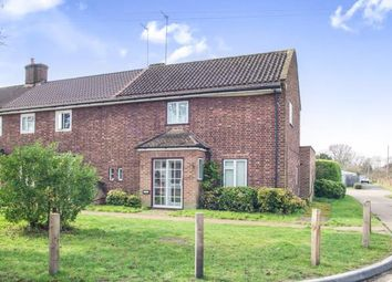 Thumbnail 3 bed end terrace house for sale in Esher, Surrey