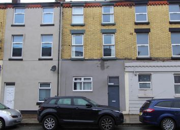 6 bed terraced house for sale in Holt Road, Liverpool L7