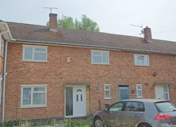 Thumbnail 4 bed semi-detached house to rent in Sharpley Road, Loughborough