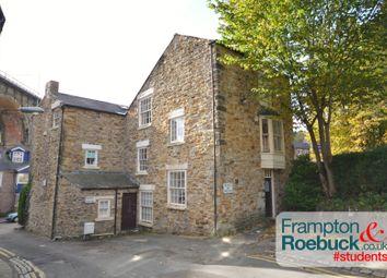 Thumbnail Room to rent in Bridge Street, Durham