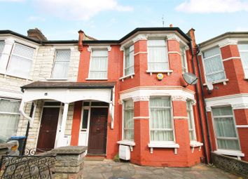 Thumbnail 3 bed terraced house for sale in Kelvin Avenue, Palmers Green, London