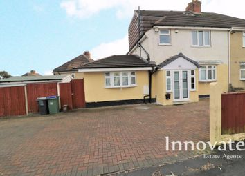 4 bed semi-detached house for sale in Stuart Road, Rowley Regis B65